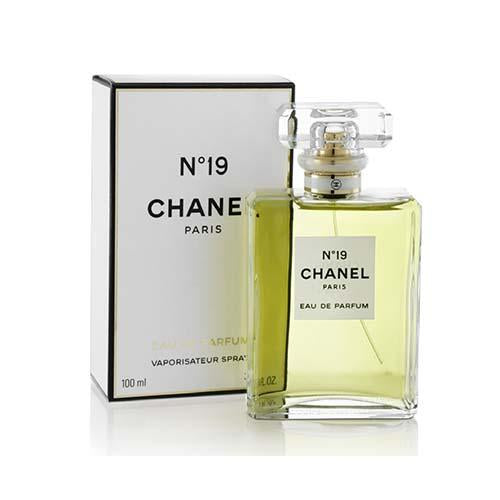 No.19 Poudre 100ml EDP Spray for Women by Chanel
