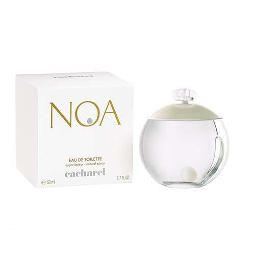 Noa 50ml EDT for Women by Cacharel