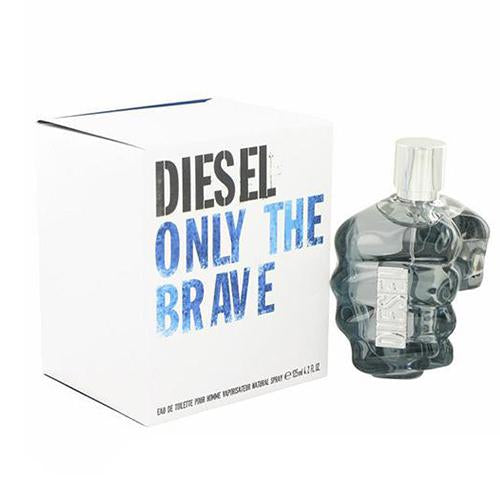 Only The Brave 125ml EDT Spray For Men By Diesel