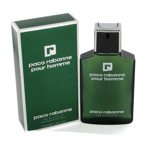 Paco Rabanne 100ml EDT Spray For Men By Paco Rabanne