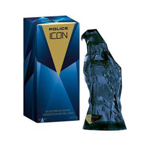 Police Icon 125ml EDP Spray for Men By Police