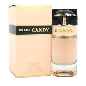 Prada Leau Candy 50ml EDT Spray for Women By  Prada