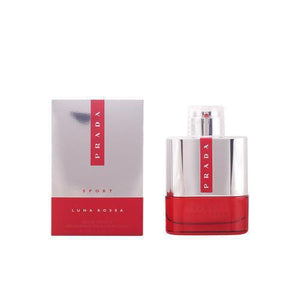 Prada Luna Rossa Sport EDT 3.4oz/100ml EDT Spray For Men by Prada