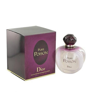 Pure Poison 100ml EDP Spray For Women By Christian Dior