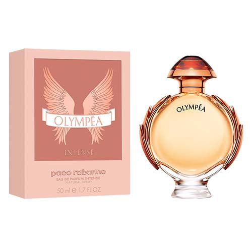Paco Olympea Intense 50ml EDP Spray For Women By Paco Rabanne