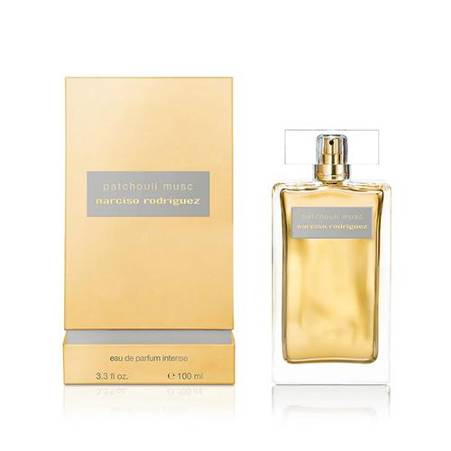 Patchouli Musc Intense 100ml EDP Spray for Women by Narciso Rodriguez