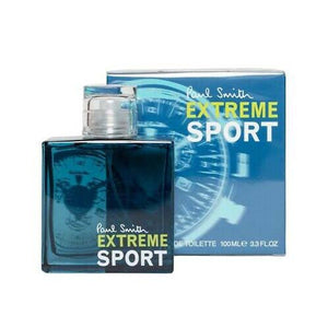 Paul Smith Extreme Sport 100ml EDT Spray for Men By  Paul Smith