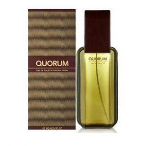 Quorum 100ml EDT Spray for Men by Puig