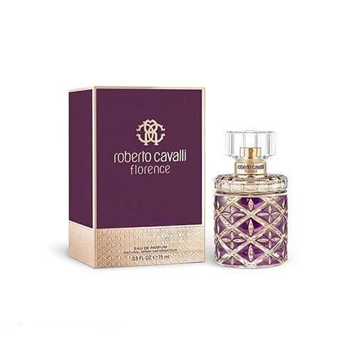 Roberto Cavalli Florence 75ml EDP Spray For Women by Roberto Cavalli