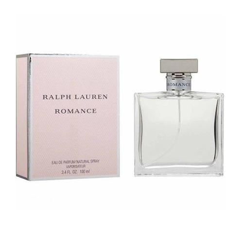 Romance 100ml EDP Spray For Women By Ralph Lauren