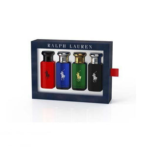 Ralph Lauren Mini Collections EDT Spray For Men By Ralph Lauren