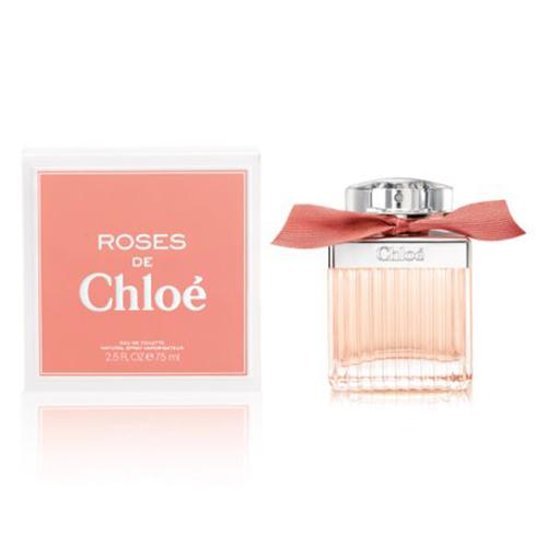 Roses de Chloe 75ml EDT Spray for Women by Chloe