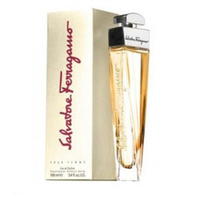 Salvadore Ferragamo Pour Femme 100ml EDP Spray for Women by  Salvadore Ferragamo