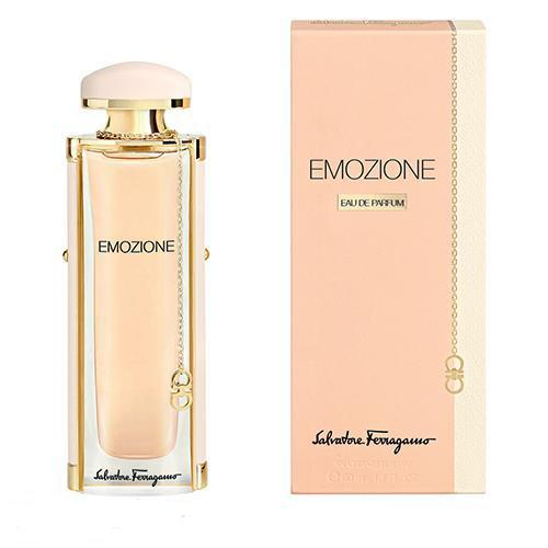 Salvatore Ferragamo Emozione 92ml EDP Spray for Women By Salvatore Ferragamo