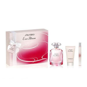 Shiseido Ever Bloom 3Pc Set For Women By Shiseido