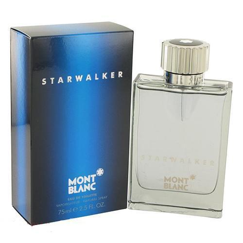 Starwalker 50ml EDT Spray For Men By Mont Blanc