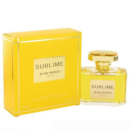 Sublime 75ml EDP Spray By Jean Patou