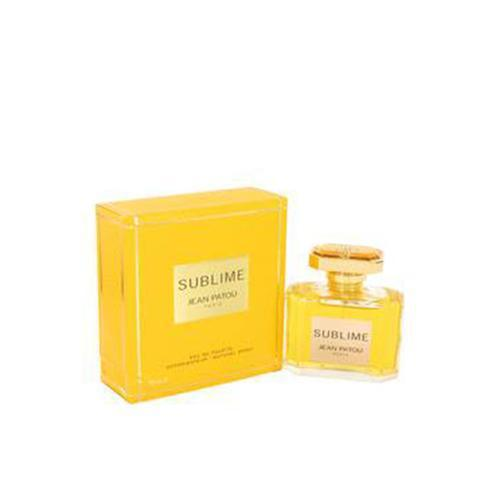 Sublime 75ml EDT Spray By Jean Patou