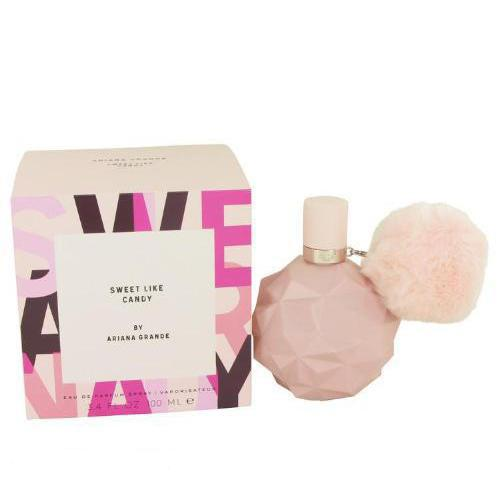Sweet Like Candy 100ml EDP Spray For Women By Ariana Grande