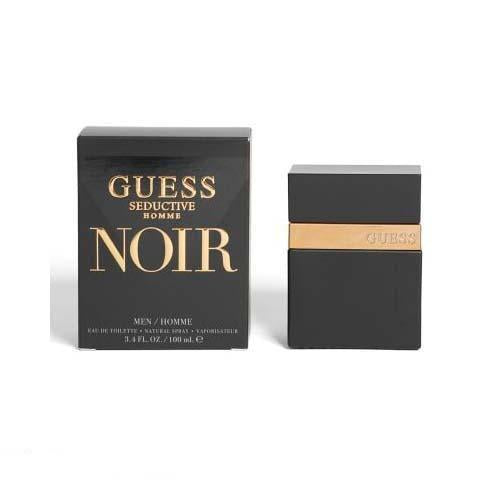 Seductive Noir Men 100ml EDT for Men by Guess