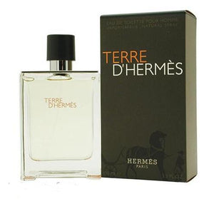 Terre D'Hermes 100ml EDT Spray For Men By Hermes