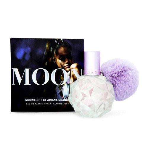 Tester - Ariana Moonlight 100ml EDP Spray For Women By Ariana Grande