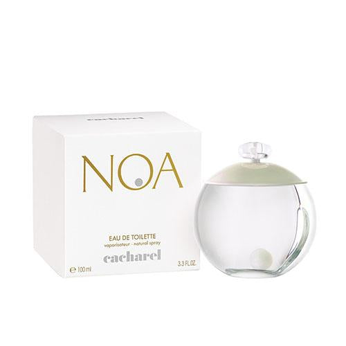 Tester - Noa  100ml EDT Spray  For Women By Cacharel