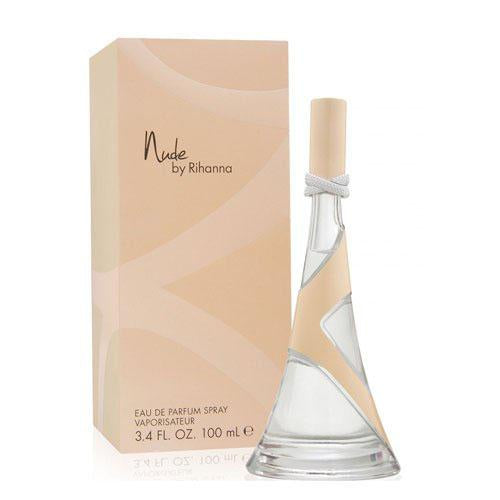 Tester - Rihanna Nude 100ml EDP Spray For Women By Rihanna