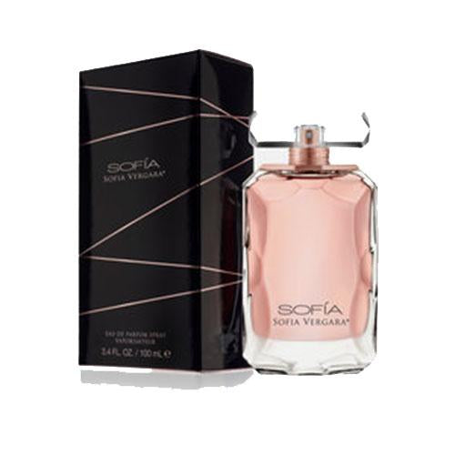 Tester - Sofia 100ml EDP Spray For Women By Sofia Vergara