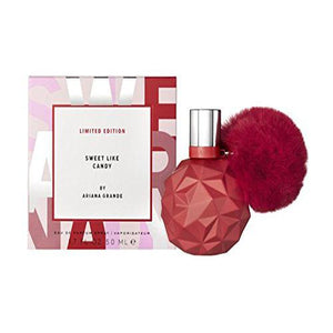 Tester - Sweet Like Candy Limited Edition Red Bottle 50ml EDP Spray For Men By Ariana Grande