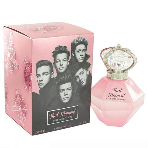That Moment 100ml EDP Spray By One Direction