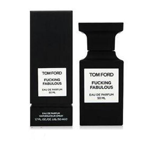 Tom Ford F_Cking Fabulous 50ml EDP Spray For Unisex By Tom Ford
