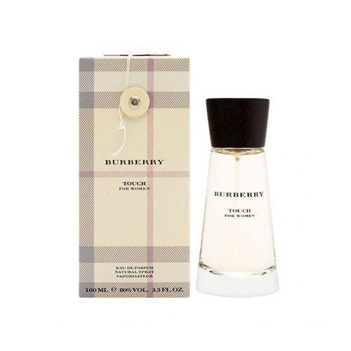 Touch For Women 100ml EDP Spray For Women By Burberry