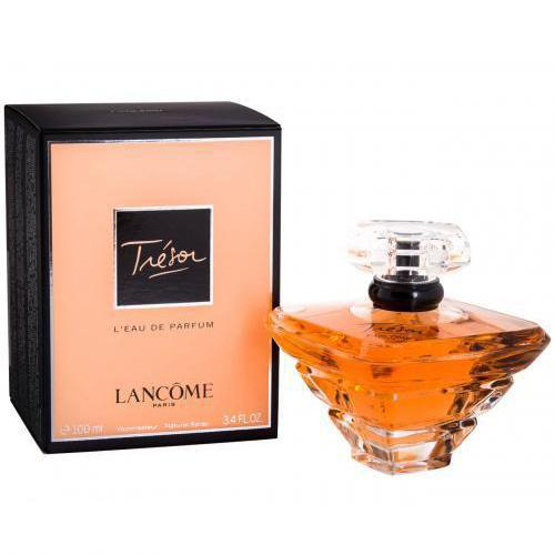 Tresor 100ml EDP Spray For Women By Lancome