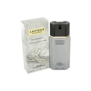 Ted Lapidus 100ml EDT Spray for Men By Ted Lapidus