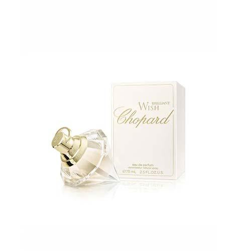 Tester - Brilliant Wish 75ml EDP Spray For Women By Chopard