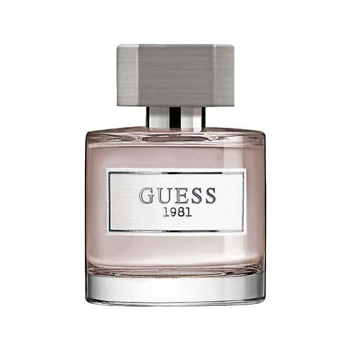 Tester - Guess 1981 50ml EDT Spray For Men By Guess