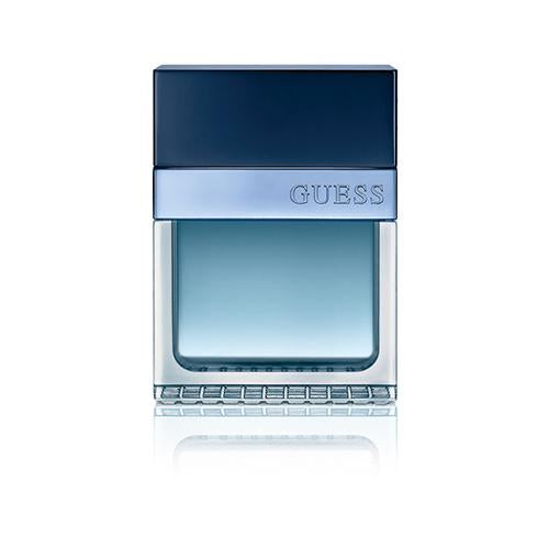 Tester - Guess Seductive Blue Homme 100ml EDT Spray For Men By Guess