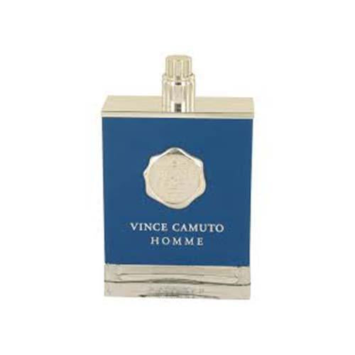 Tester - Vince Camuto Homme 100ml EDT Spray For Men By Vince Camuto
