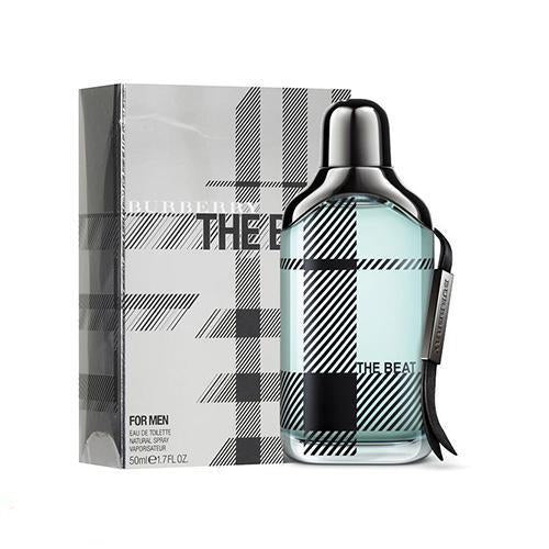 The Beat 50ml EDT Spray For Men By Burberry
