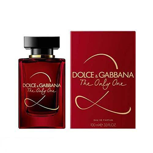 The Only One 2 100ml EDP Spray for Women by Dolce & Gabbana