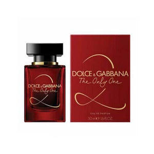 The Only One 2 50ml EDP for Women by Dolce & Gabbana
