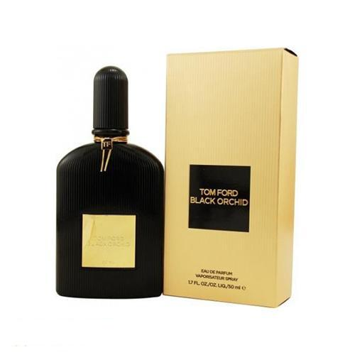 Black Orchid 50ml EDP Spray For Women By Tom Ford