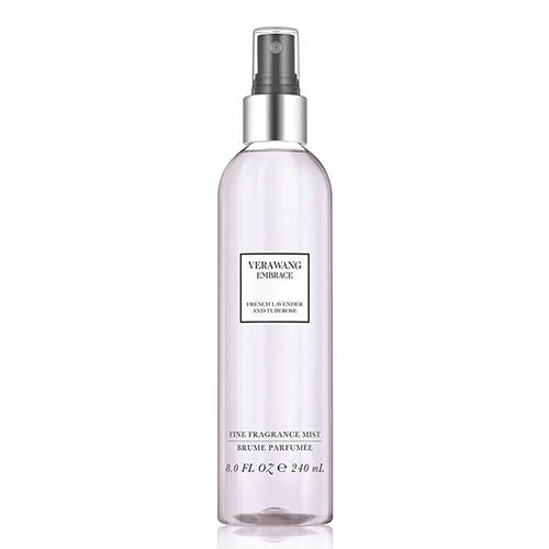 Embrace French Lavender & Tuberose 240ml Body Mist For Women By Vera Wang