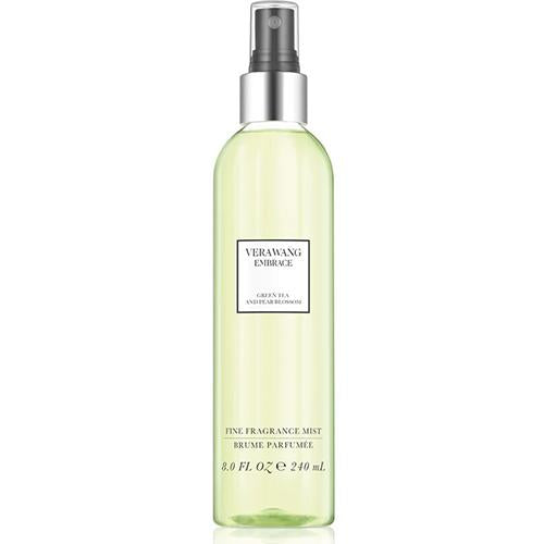 Embrace Green Tea & Pear Blossom 240ml Body Mist For Women By Vera Wang