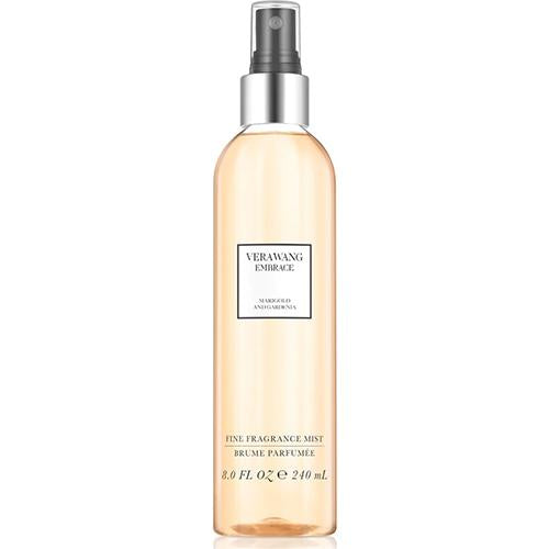Embrace Marigold & Gardenia 240ml Body Mist For Women By Vera Wang