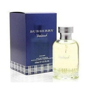 Weekend For Men 100ml EDT Spray For Men By Burberry