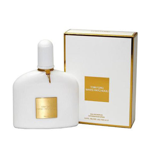 White Patchouli 100ml EDP Spray For Women By Tom Ford