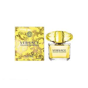 Yellow Diamond 90ml EDT Spray for Women By  Versace