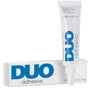 Ardell Duo Eyelash Adhesive 1/2oz - beautysupply123